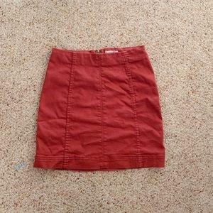 Brandy Melville Skirts - Mini skirt